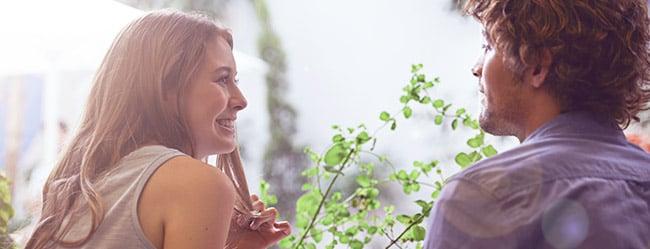 Beispiele für gute online-dating-profile, um männer anzulocken