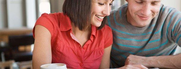 3 Tipps, um mit Ihrem Partner die perfekte Zukunft zu planen
