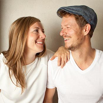 Daniela und Carsten