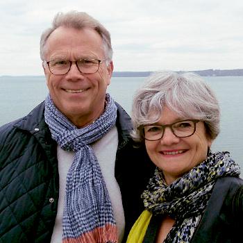 Lothar und Christa
